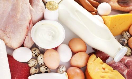 Белковая диета ( как быстро похудеть ) Меню