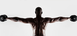 Мышечная масса для мужчин