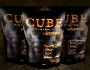 Протеин Power Pro Cube