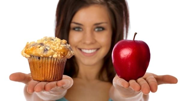 недельное питание для похудения меню