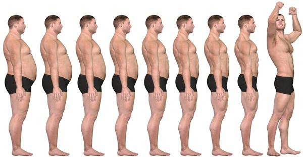 питание для похудения бедер