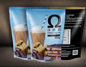 Протеин Омега 3,6,9