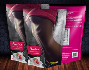 Протеин Femine-Pro