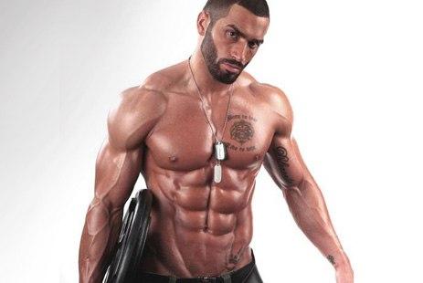 Фитнес модели мужчины фото вакансии веб девушка модель москва