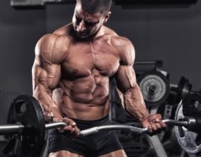 prokachka-bicepsa-so-shtangoj