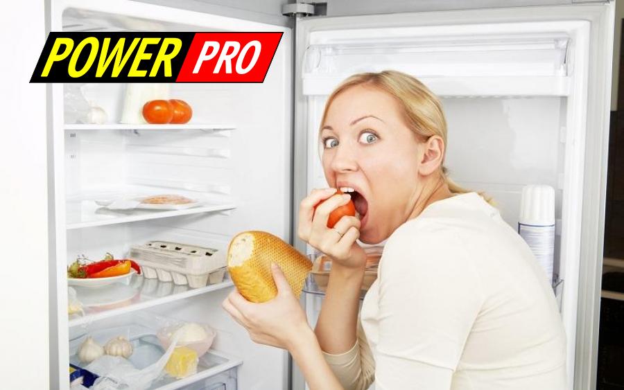Что съесть, чтобы похудеть ?