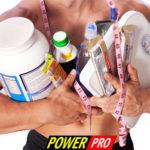 Как правильно принимать спортивное питание для похудения