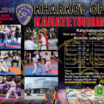 kharkov open 2018 Power Pro