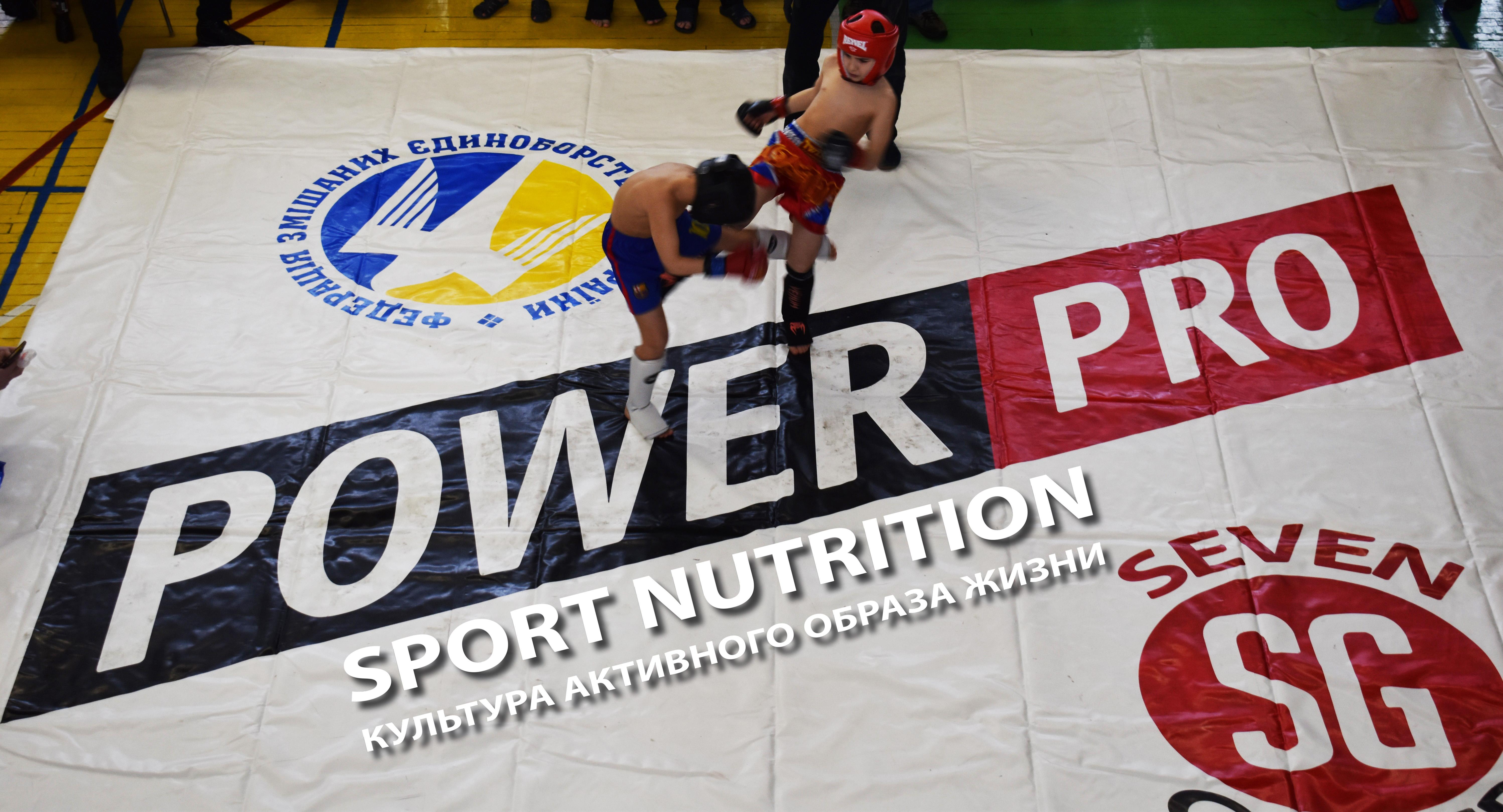 Чемпионат Днепропетровской области MMA