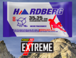 Hardberg regeneration