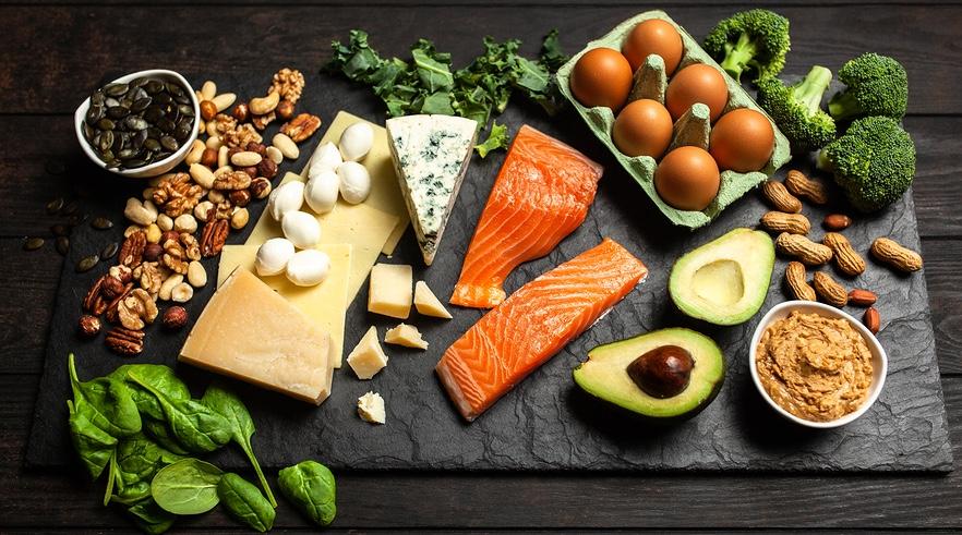 Кето Диета Дневные Нормы. Полное руководство по кето диете для похудения для начинающих