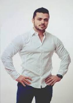 Федір Хашалов